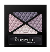 RIMMEL LONDON *SEALED* Glam Eyes Eyeshadow *003 SMOKEY PURPLE*