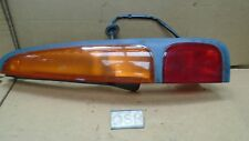 PERODUA KENARI 2005 OFFSIDE DRIVER SIDE REAR LAMP / LIGHT