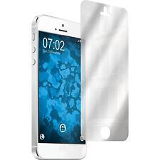 8 x Apple iPhone SE Film de Protection Miroir Protecteurs Écran