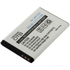 OTB Akku accu Batterie battery kompatibel zu Olympia Viva COLOUR - Seniorenhandy