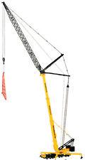 Kibri 13033 Liebherr Ltm 1800 Schwerlast-Teleskopmobilkran/Rocker Tip, Kit