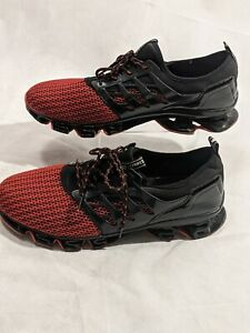 Men's Blade Sports Athletic Sneakers  Size 12  Casual Springblade Running Shoes