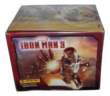 Iron Man 3 Film Box 50 Bustine figurine Panini