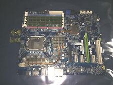 GBGENUINE Dell Studio XPS 435T1 9000 Socket LGA1366 Motherboard 0X501H 8GB