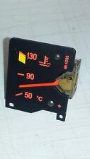 9937729 Fiat Ducato 242 Strumento Indicatore Temperatura Acqua termometro