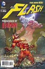 The Flash # 28  N MINT Dc New 52 1st print