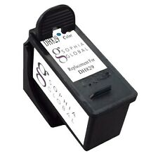 1 Color Ink Cartridge for Dell DH829 DH 829 Series 7 PK188 All in One 966 968