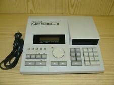 Roland mc-500 MK II Micro Composer Sequenzer Midi Recorder