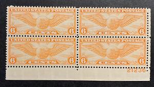 TDStamps: US Airmail Stamps Scott#19 Mint NH OG