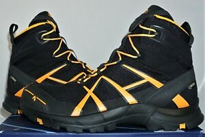 Haix Black Eagle Safety 40 mid UK 13,5 EU 49 US 14,5 Arbeitsschuhe Schuhe NEU!