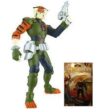 Thundercats Tygra 10cm action figure