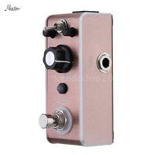 Rowin Mini Flanger Guitar Effect Pedal Classical Analog rolling effector K4X1