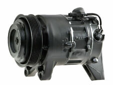 For 2014-2016 Chevrolet Impala Limited A/C Compressor 46444MH 2015