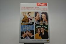 Greatest Classic Films Romantic Comedy DVD