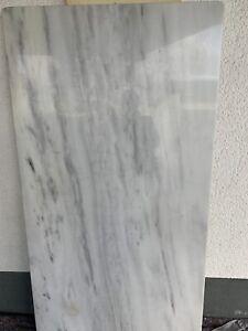 Marmorplatte