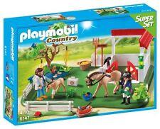 Articoli pezzi singoli per gioco di costruzione Playmobil sul country
