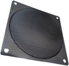 Rejilla de protección 120x120mm para ventilador de caja ordenador PC