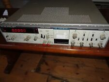 HP Agilent 5328a Universal Frequency Counter