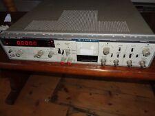 HP Agilent 5328 A Universal contatore di frequenza