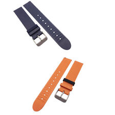 MagiDeal 2 x Wrist Band Replacement Strap for Withings Activite Pop /Steel