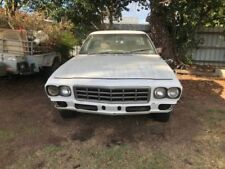 Holden Private Seller Manual Collector Cars