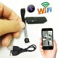 SPY CAMERA SPIA WIFI Full HD TELECAMERA MICRO NASCOSTA MICROCAMERA