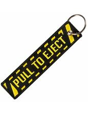 Porte clefs PULL TO EJECT
