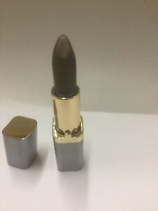 L'Oreal Rouge Virtuale Lipstick #815 GILDED BROWN Full Size NEW