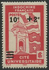 INDOCHINE  N°280** Secours National,1943-1944, French Indo China MNH NGAI