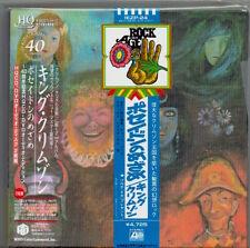 In The Wake Of Poseidon 40th Anniv 4582213914597 By King Crimson CD