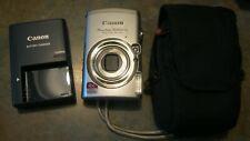 Canon PowerShot Digital ELPH SD850 IS  8.0MP 4X Digital Camera