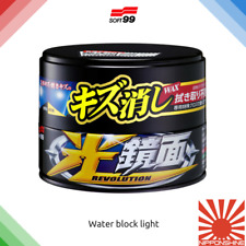 Soft99 Scratch clear dark Wax fast delivery NO IMPORT DUTY in EU