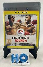 Fight Night : Round 4 - Playstation 3 / PS3 - Très bon état