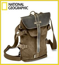 National Geographic Africa NG A4569 Backpack and Sling Bag for P&S Cameras