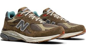 New Balance 990v3 Bodega Here To Stay Size 10.5 (CONFIRMED ORDER) M990BD3