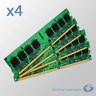 8GB 4X2GB RAM for the Dell XPS 420 Desktop/PC DDR2 PC2-5300 RAM Memory