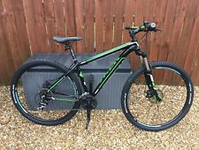 trek mountain bike 29er