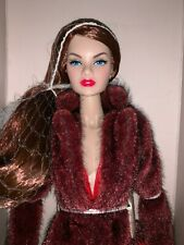 "Fashion Royalty ""In Rouges"" Erin S. Doll"