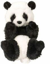 Douglas Cuddle Toys Panda Lil' Handful #14492 Stuffed Animal Toy Brand New