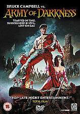 Army Of Darkness - Evil Dead 3 (DVD, 2008)