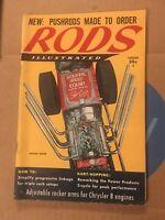 FEBRUARY 1960 RODS ILLUSTRATED MAGAZINE VOL. 3. NO. 2