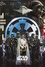 Star Wars Rogue One - Empire POSTER 61x91cm NEW * Darth Vader Orson Krennic