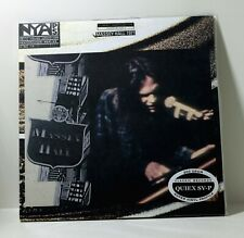 NEIL YOUNG Massey Hall 1971 200-gram VINYL 2xLP Sealed CLASSIC RECORDS 2008