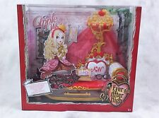 EVER AFTER HIGH FAINTING COUCH - APPLE WHITE - BNIB - DOLL NOT INCLUDED