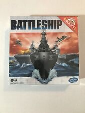 BattleShip Board Game By Hasbro. Includes Fun Activity Sheet Inside