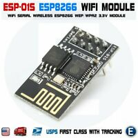 ESP-01S ESP8266 Module Wifi CH340G Serial Wireless Arduino ESP-01 Updated Ver.