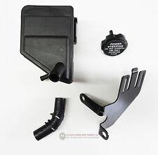 97-11 LS1 LS2 LS6 LS3 Corvette PS Power Steering Reservoir Bracket Kit w/ Hose