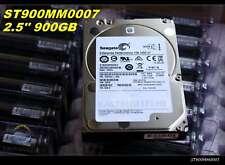 ST900MM0007  Seagate Savvio 10K.7 900GB 2.5'' SAS HDD Hard Drive 100% Generic