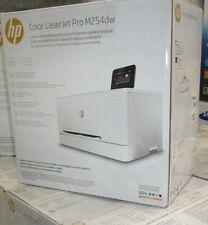 HP Color LaserJet Pro Printer M254dw T6B60A New Sealed
