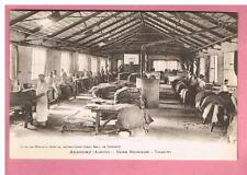 CPA -  ANNONAY -  07 - USINES MAYSSONNIER  - TANNERIES